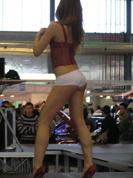 coches y chicas tuning:
