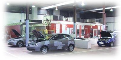 1c860534baa Herramientas para montaje de taller chapa y pintura