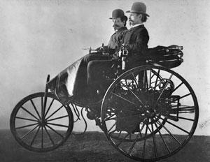 Vehículo 1886