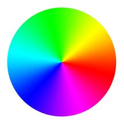 Factores que provocan el cambio del tono del color - Tonos de colores ...